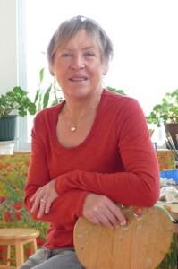 Liliane Fournier